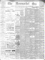 Newmarket Era (Newmarket, ON), November 29, 1895