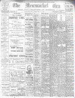 Newmarket Era (Newmarket, ON), December 13, 1895