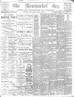 Newmarket Era (Newmarket, ON1861), August 14, 1896