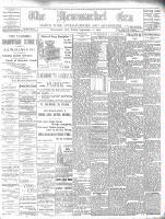 Newmarket Era (Newmarket, ON1861), September 11, 1896