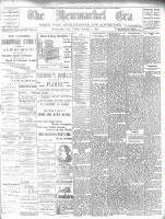 Newmarket Era (Newmarket, ON1861), October 2, 1896