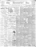 Newmarket Era (Newmarket, ON1861), October 9, 1896