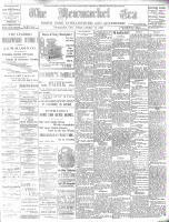 Newmarket Era (Newmarket, ON1861), October 16, 1896