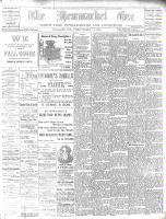 Newmarket Era (Newmarket, ON1861), October 23, 1896