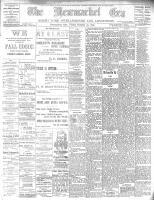 Newmarket Era (Newmarket, ON1861), October 30, 1896