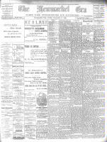 Newmarket Era (Newmarket, ON1861), November 6, 1896