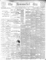 Newmarket Era (Newmarket, ON1861), November 13, 1896