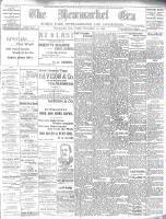 Newmarket Era (Newmarket, ON1861), November 20, 1896