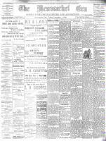 Newmarket Era (Newmarket, ON1861), December 4, 1896