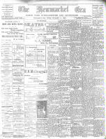 Newmarket Era (Newmarket, ON1861), December 11, 1896