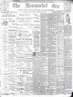 Newmarket Era (Newmarket, ON1861), December 25, 1896