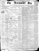 Newmarket Era (Newmarket, ON1861), January 1, 1897