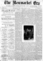 Newmarket Era (Newmarket, ON1861), March 5, 1897