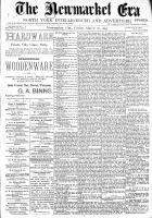 Newmarket Era (Newmarket, ON1861), March 26, 1897