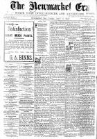 Newmarket Era (Newmarket, ON1861), April 16, 1897