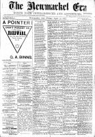 Newmarket Era (Newmarket, ON1861), April 30, 1897
