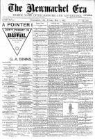 Newmarket Era (Newmarket, ON1861), May 7, 1897