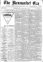 Newmarket Era (Newmarket, ON1861), May 14, 1897