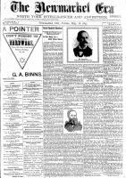Newmarket Era (Newmarket, ON1861), May 28, 1897