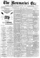 Newmarket Era (Newmarket, ON1861), June 4, 1897