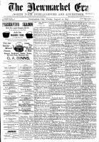 Newmarket Era (Newmarket, ON1861), August 20, 1897
