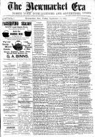 Newmarket Era (Newmarket, ON1861), September 10, 1897