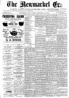 Newmarket Era (Newmarket, ON1861), September 24, 1897