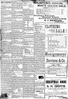 Newmarket Era (Newmarket, ON), January 21, 1898
