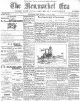 Newmarket Era (Newmarket, ON1861), June 10, 1898