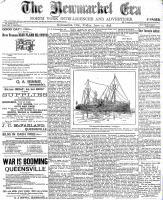 Newmarket Era (Newmarket, ON1861), June 17, 1898
