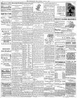 Newmarket Era (Newmarket, ON1861), July 29, 1898