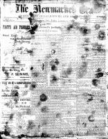 Newmarket Era (Newmarket, ON1861), January 27, 1899