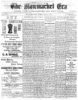 Newmarket Era (Newmarket, ON), July 25, 1902