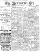 Newmarket Era (Newmarket, ON), March 6, 1903