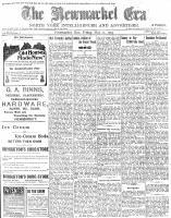 Newmarket Era (Newmarket, ON1861), May 22, 1903