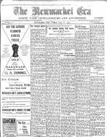 Newmarket Era (Newmarket, ON1861), July 17, 1903