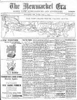 Newmarket Era (Newmarket, ON1861), September 4, 1903