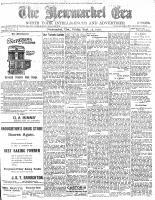 Newmarket Era (Newmarket, ON1861), September 25, 1903