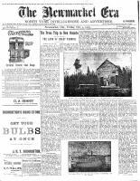Newmarket Era (Newmarket, ON1861), October 9, 1903