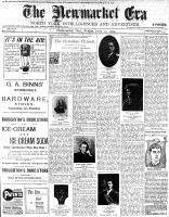 Newmarket Era (Newmarket, ON1861), June 17, 1904