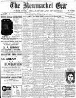 Newmarket Era (Newmarket, ON1861), August 26, 1904