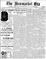 Newmarket Era (Newmarket, ON1861), September 23, 1904