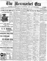 Newmarket Era (Newmarket, ON1861), September 30, 1904