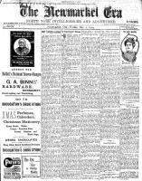 Newmarket Era (Newmarket, ON1861), December 9, 1904