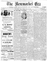 Newmarket Era (Newmarket, ON1861), June 23, 1905