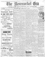 Newmarket Era (Newmarket, ON1861), September 15, 1905