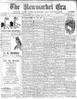 Newmarket Era (Newmarket, ON1861), November 24, 1905