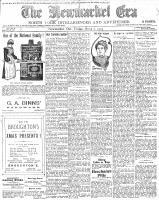 Newmarket Era (Newmarket, ON1861), December 8, 1905