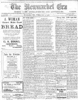 Newmarket Era (Newmarket, ON1861), January 5, 1906