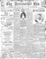 Newmarket Era (Newmarket, ON1861), February 2, 1906